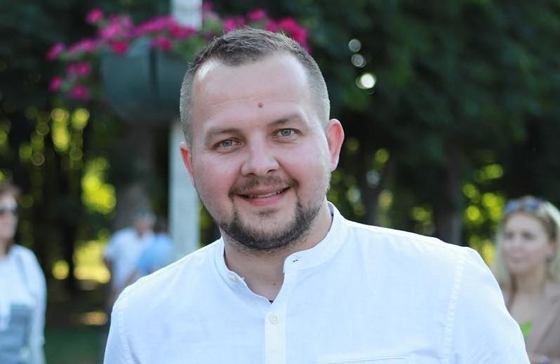 Андрей Боблях, как и Роман Грищук, планирует заняться молодежной политикой