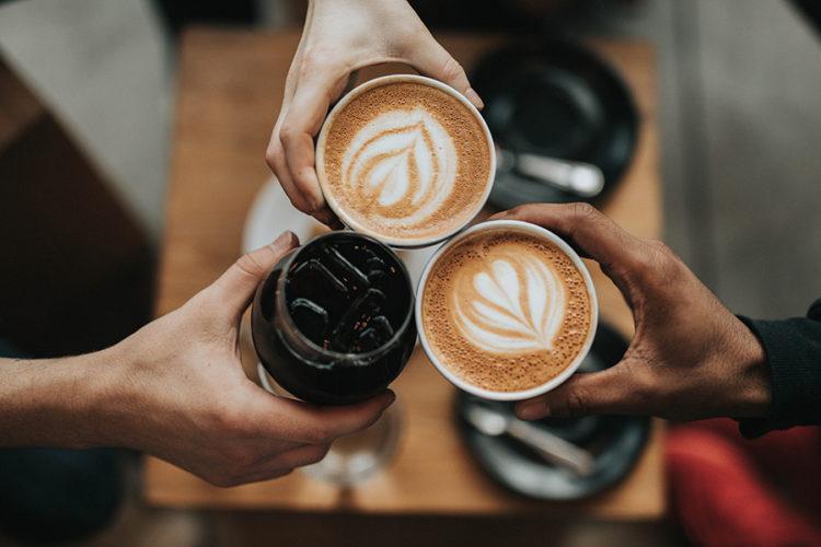 На Кава Квест Фест будет интересно даже тем, кто не пьет кофе. А тем, кто пьет... ух!