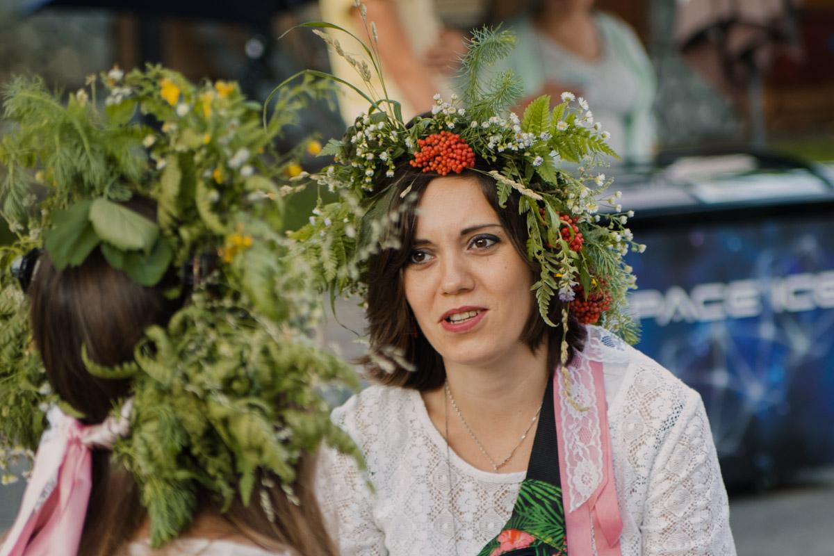 Если вы мечтали побывать на традиционном праздновании Ивана Купала, то фестиваль на Арт-платформе создали именно для вас