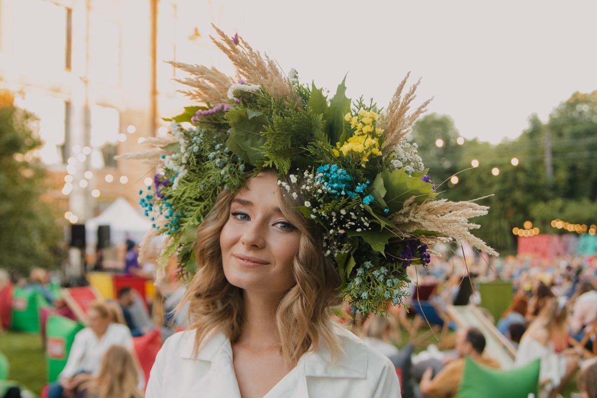 И попробуйте сказать, что украинские девушки не самые красивые?