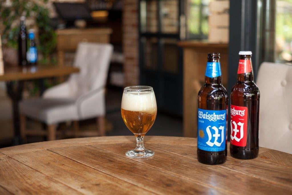 Это значит только одно - украинцам по вкусу натуральное пиво