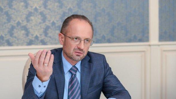 Зеленский уволил Бессмертного с должности представителя Украины на переговорах в Минске