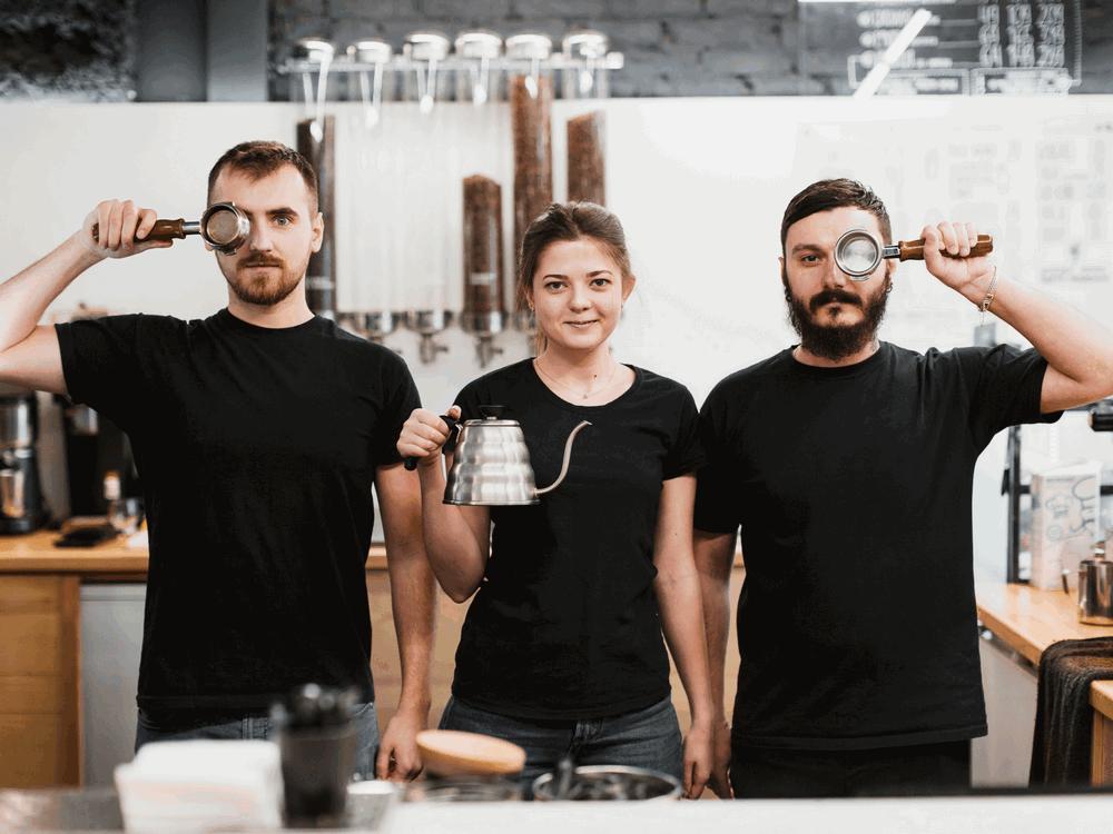 «Кава Квест Фест»- самый бодрящий фестиваль, который объединяет в себе не только тусовку, но и соревнования