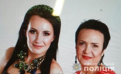 Юлия Зайковская (слева) и Надежда Головач (справа)