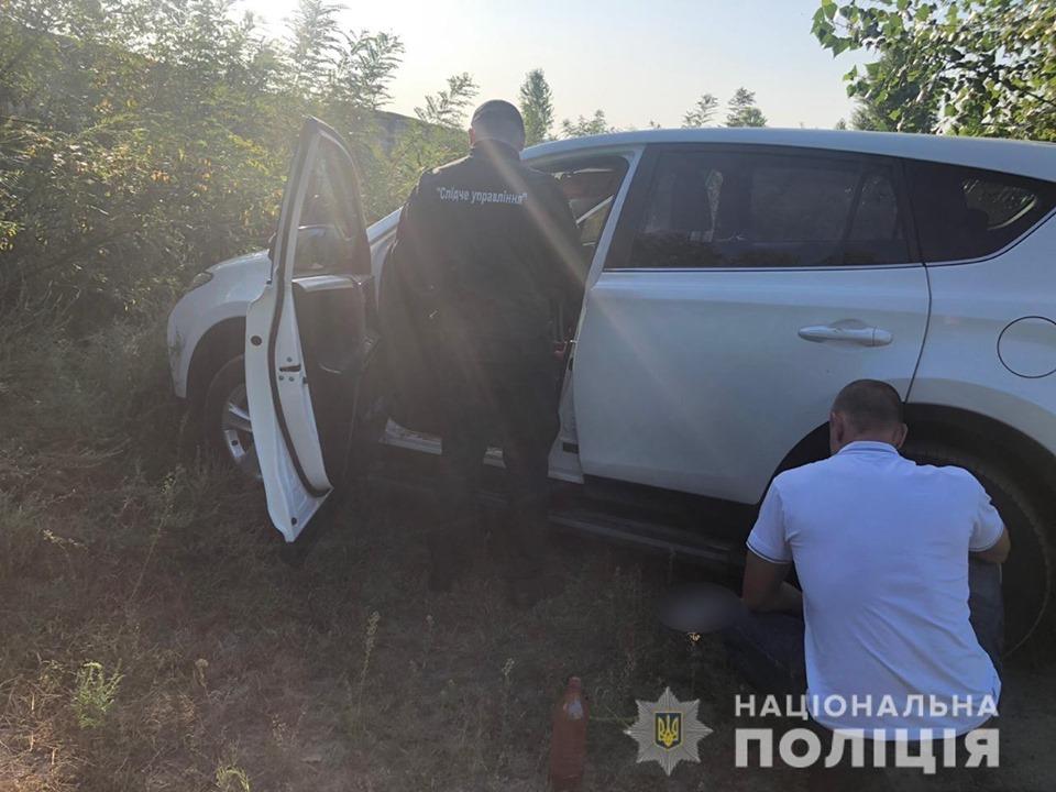 Правоохранителям удалось найти авто, на котором уехали мама и дочь, однако пропавших в нем не было