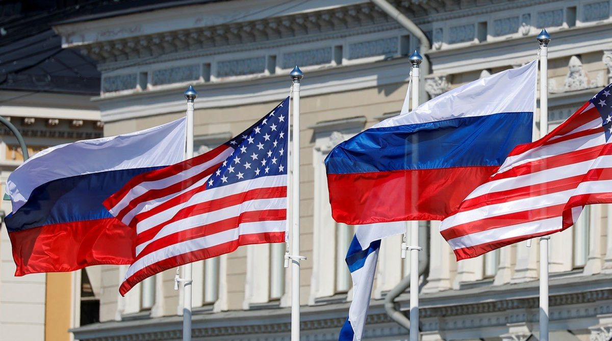 В силу вступил второй пакет санкций против России со стороны США