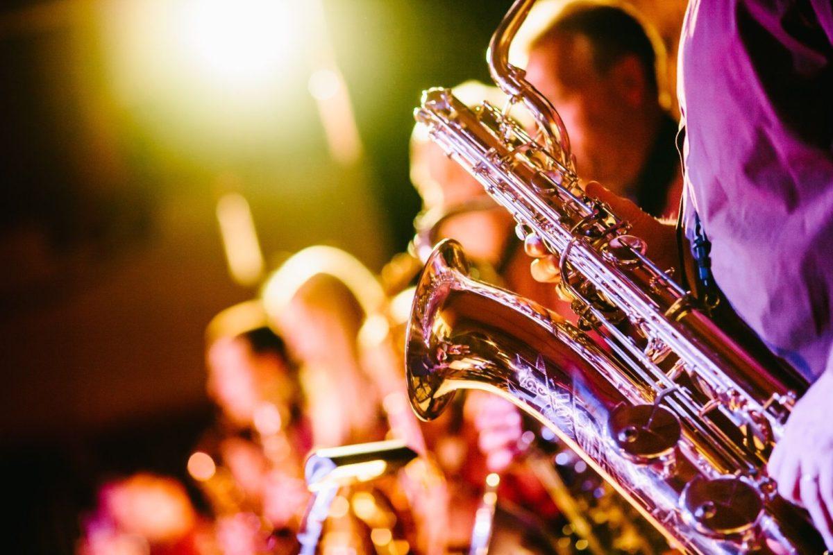 Закончить вечер понедельника с джазом - это значит хорошо закончить вечер понедельника