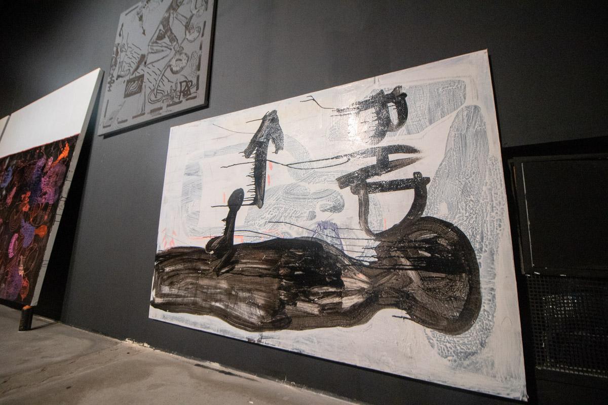 Современное искусство может нравится или нет, но не считаться с ним невозможно