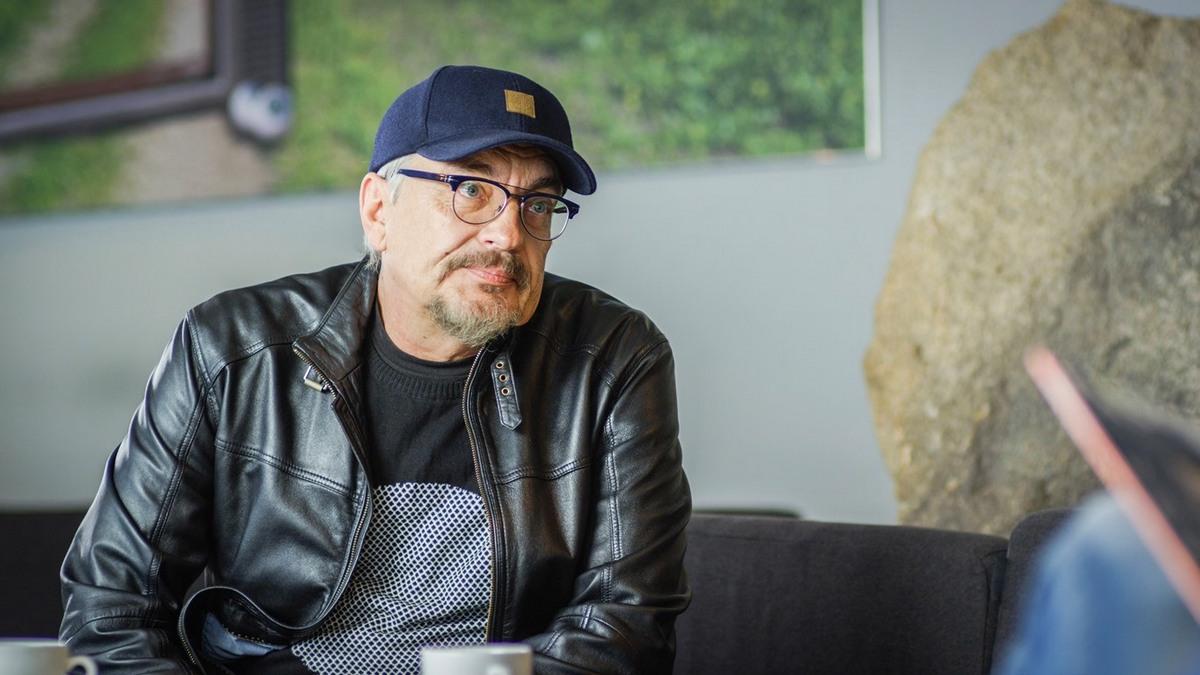 На День Знаний в KINOMAN посетителей будет ждать автограф-сессия с режиссером Анатолием Матешко