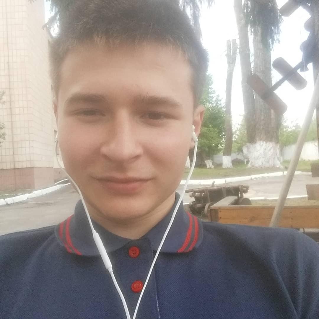 В Киеве разыскивают 18-летнего Мудрого Александра Николаевича