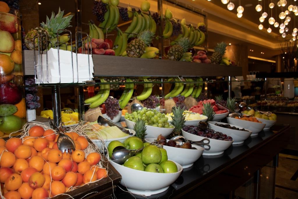 Всегда свежие фрукты