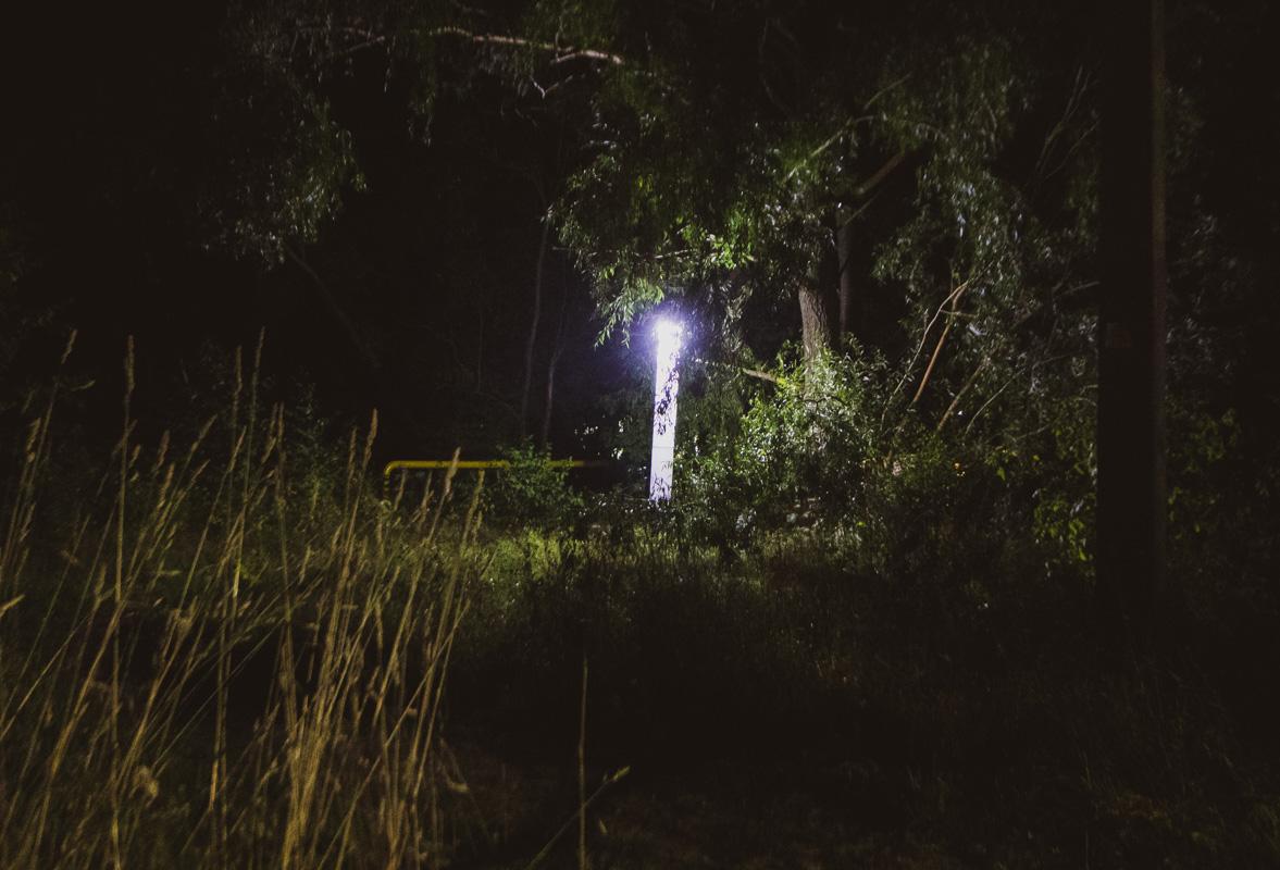 Тело находилось в мелиоративной канаве возлекоттеджного городка Зеленый Бульвар