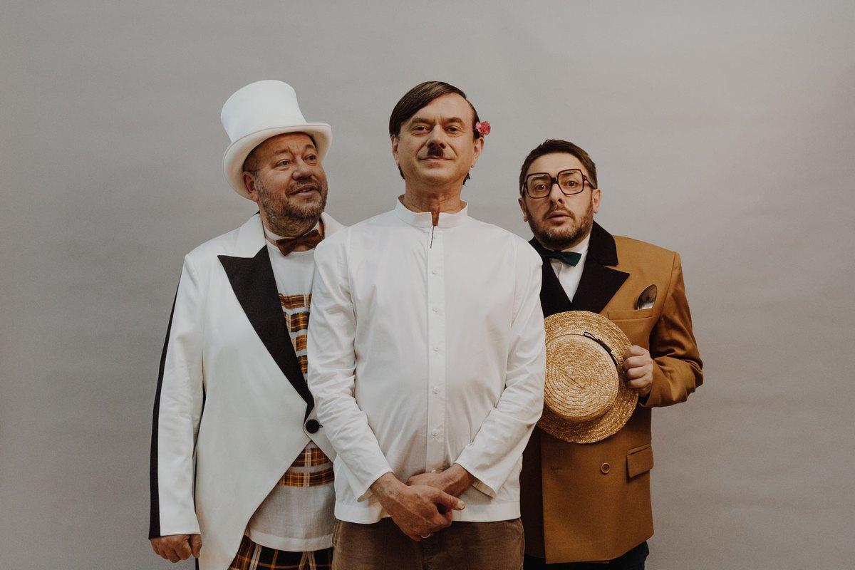 «Весна для Гитлера» — это премьера не только Театра антреприз, но и вообще театральной Украины