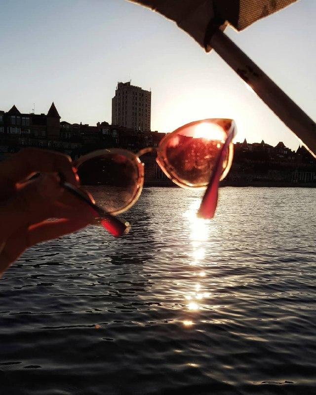 Словить и забрать с собой в зиму это солнце усердно пытался @max_morshchuk