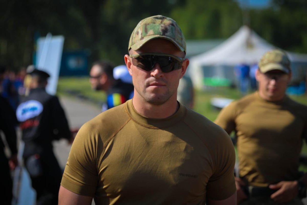Охранниики Владимира Зеленского победили на чемпионате мира среди телохранителей