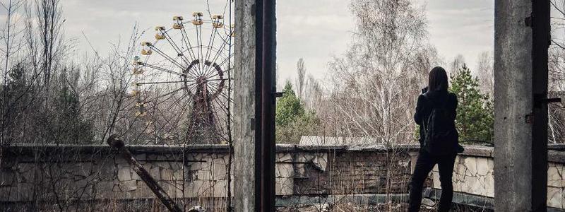 С начала текущего года в Чернобыльской зоне были задержаны 300 сталкеров