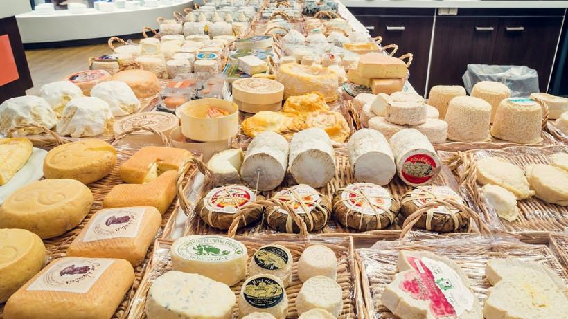 Сыра много не бывает, уж поверьте