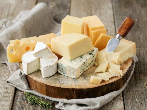 14-15 сентября в Киеве на ВДНГ состоится III Фестиваль крафтового сыра