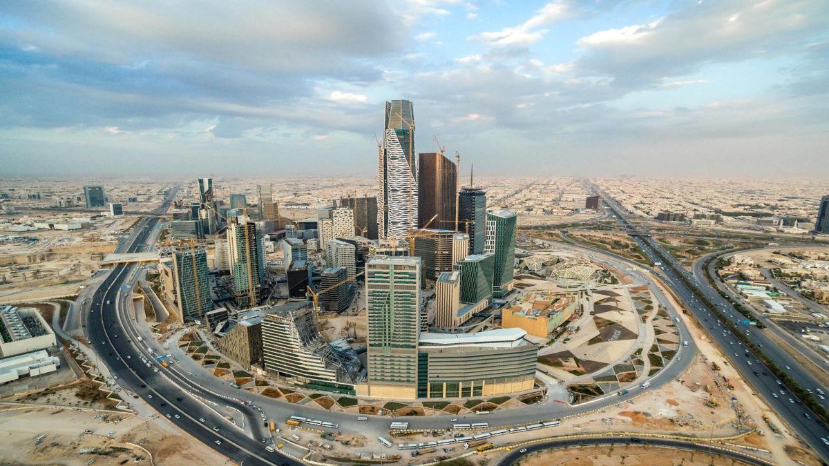 Теперь попасть в Саудовскую Аравию стало гораздо проще