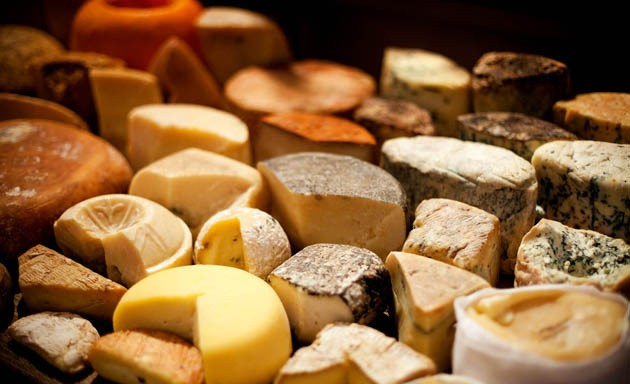 Много сыра не бывает, а вкусного - так тем более!
