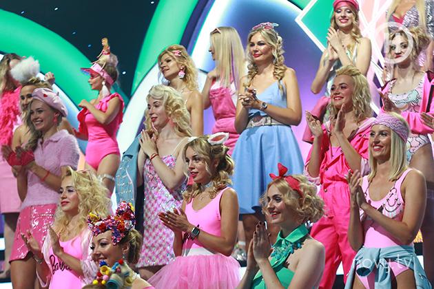 Новый канал ищет неординарных и талантливых блондинок