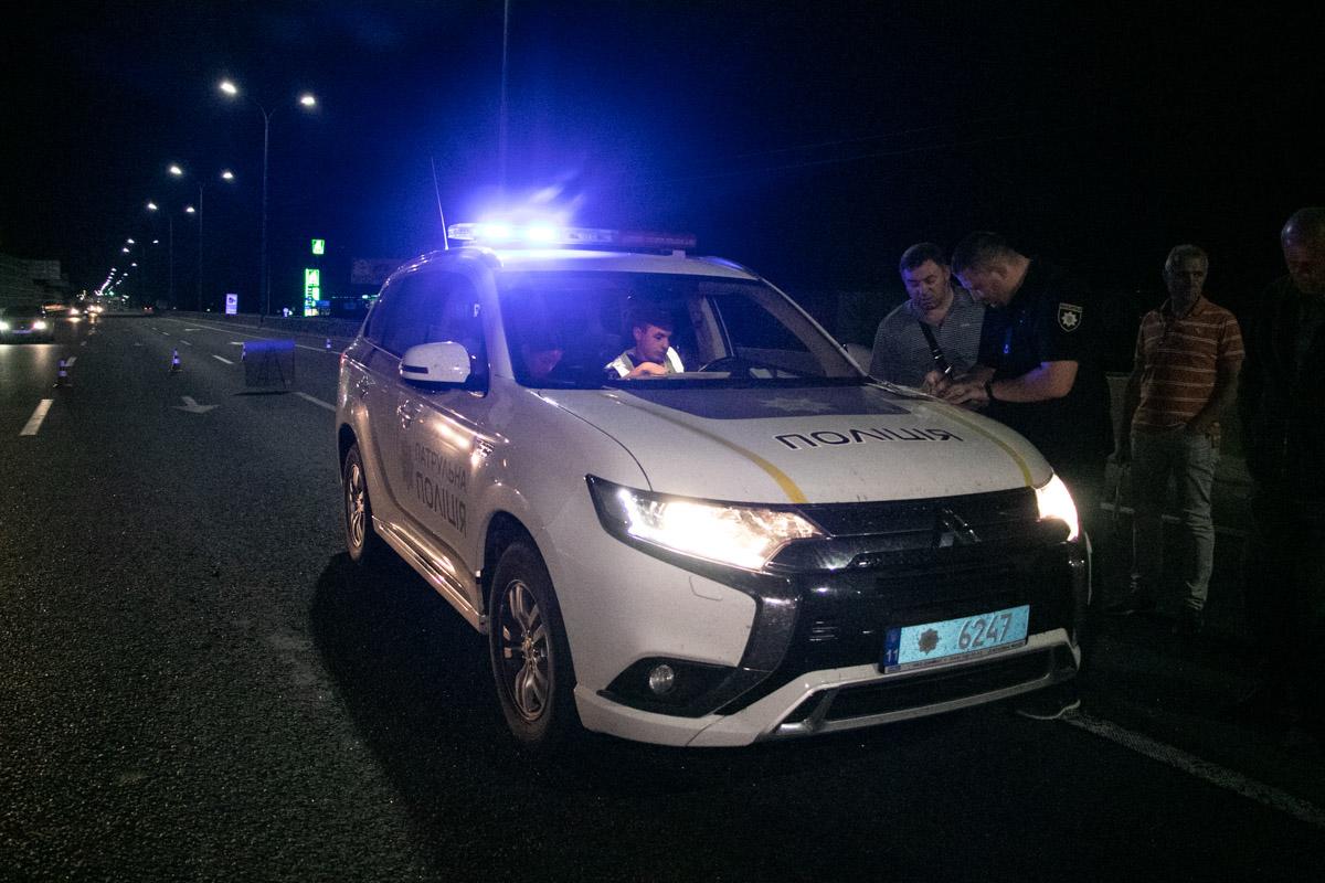 Больше всего пострадал Opel и его водитель, которого госпитализировали с травмой ключицы и сотрясением мозга