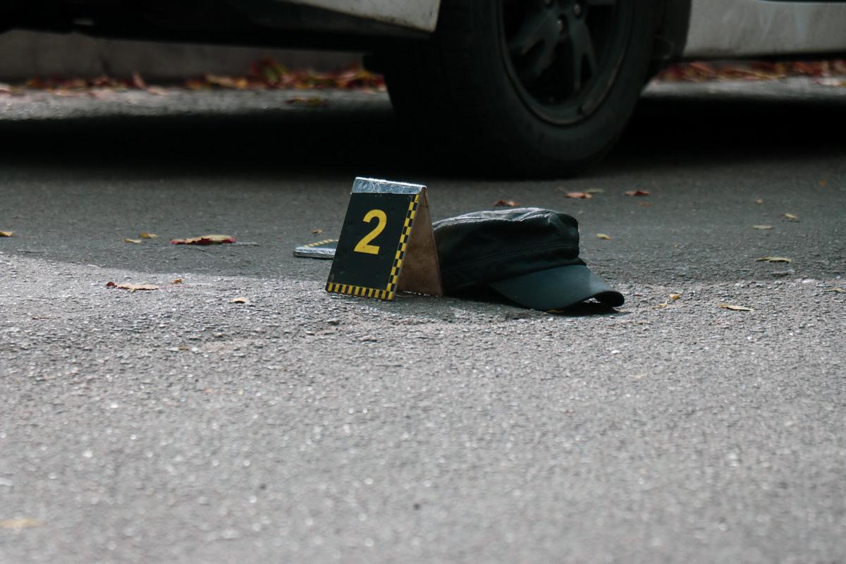 От полученных травм мужчина умер в карете скорой помощи