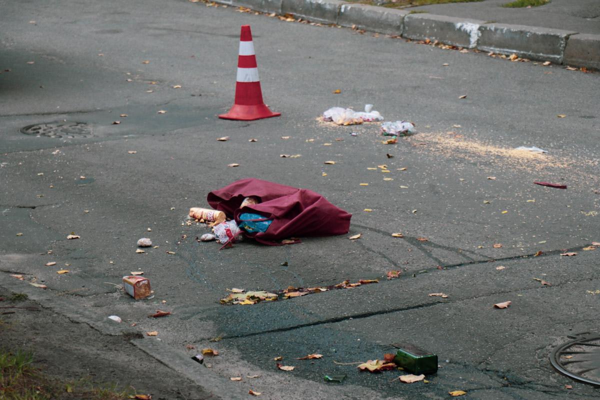 Обстоятельства трагедии устанавливает следствие