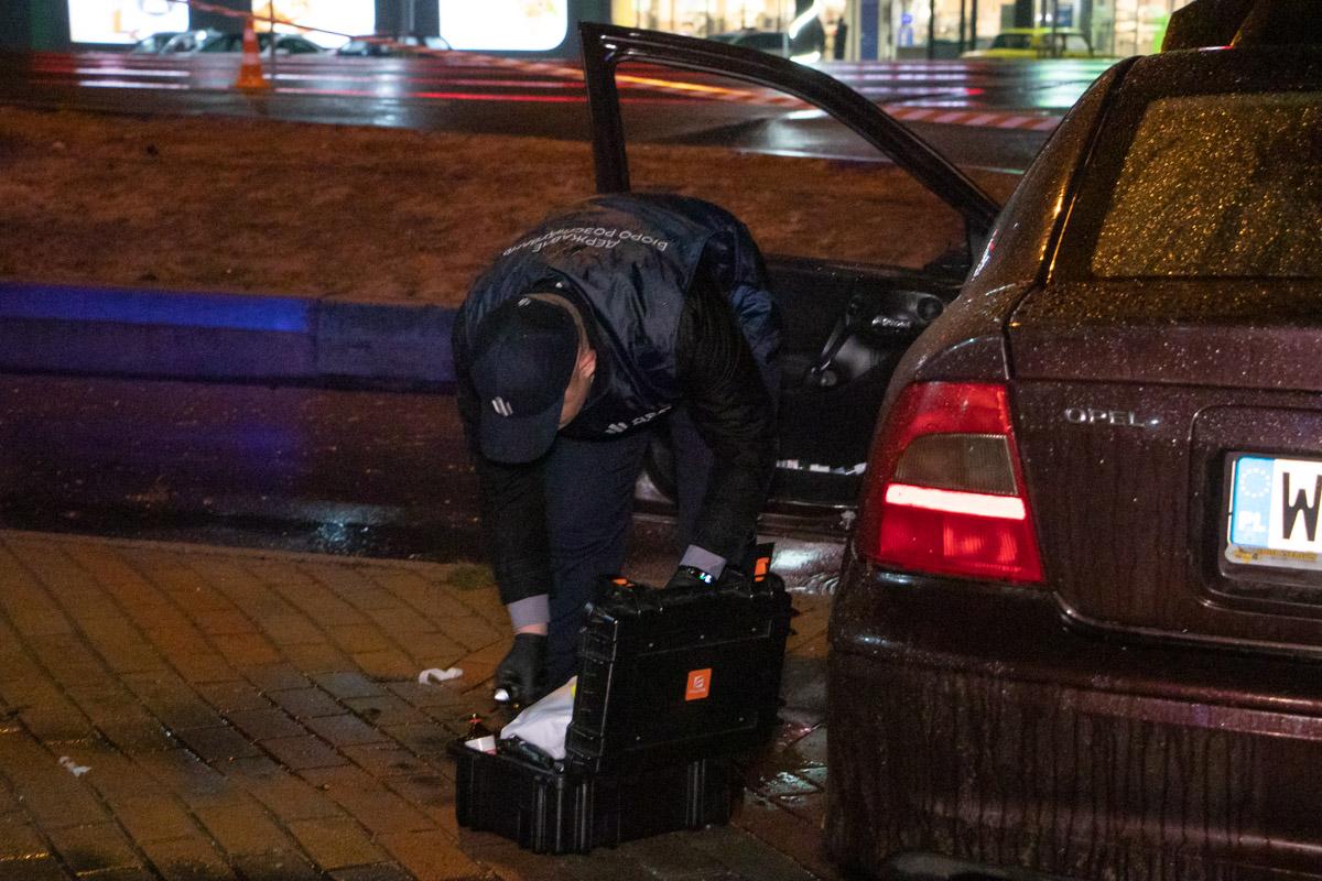 Обстоятельства трагической аварии устанавливают следователи ГБР