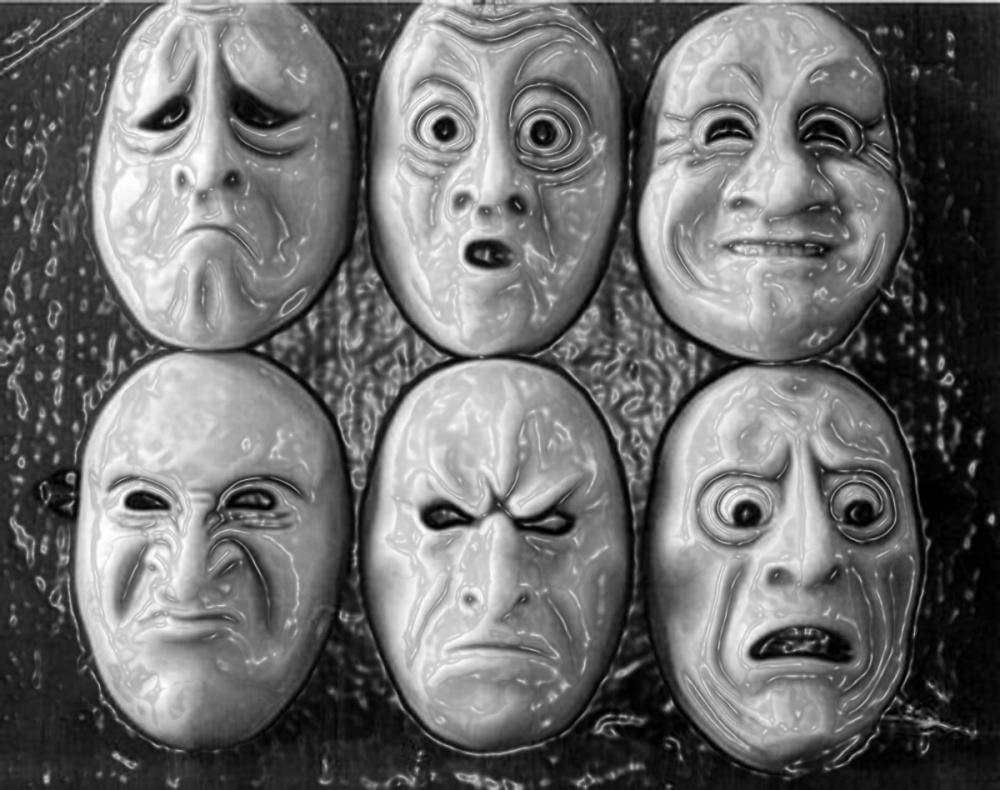 Что такое эмоции и как их различать? Вам расскажут на встрече за бокалом вина