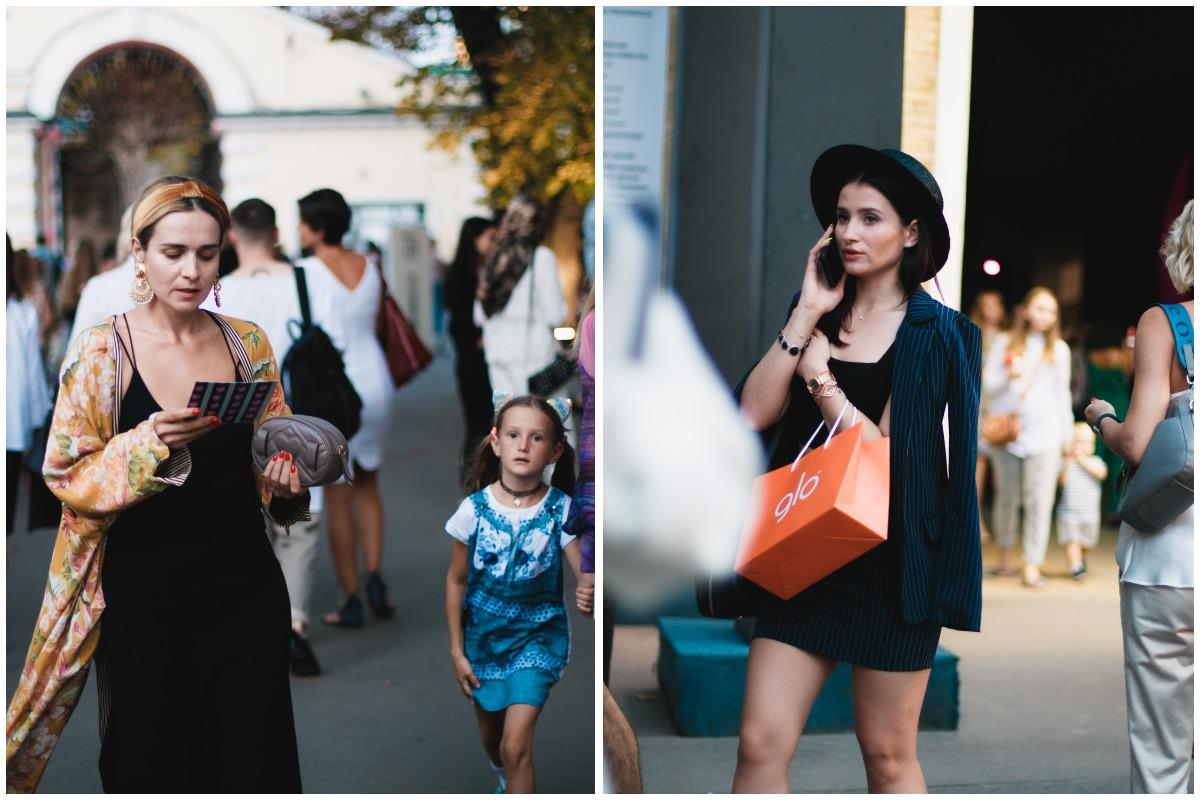 Несколько универсальных луков: шляпа и классический пиджак или массивные серьги и платок - подходит для разных событий