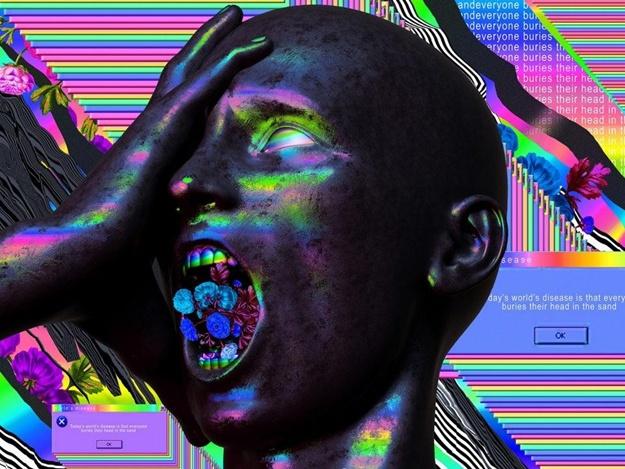 «Коррозия характера» — выставка о влиянии труда на личность