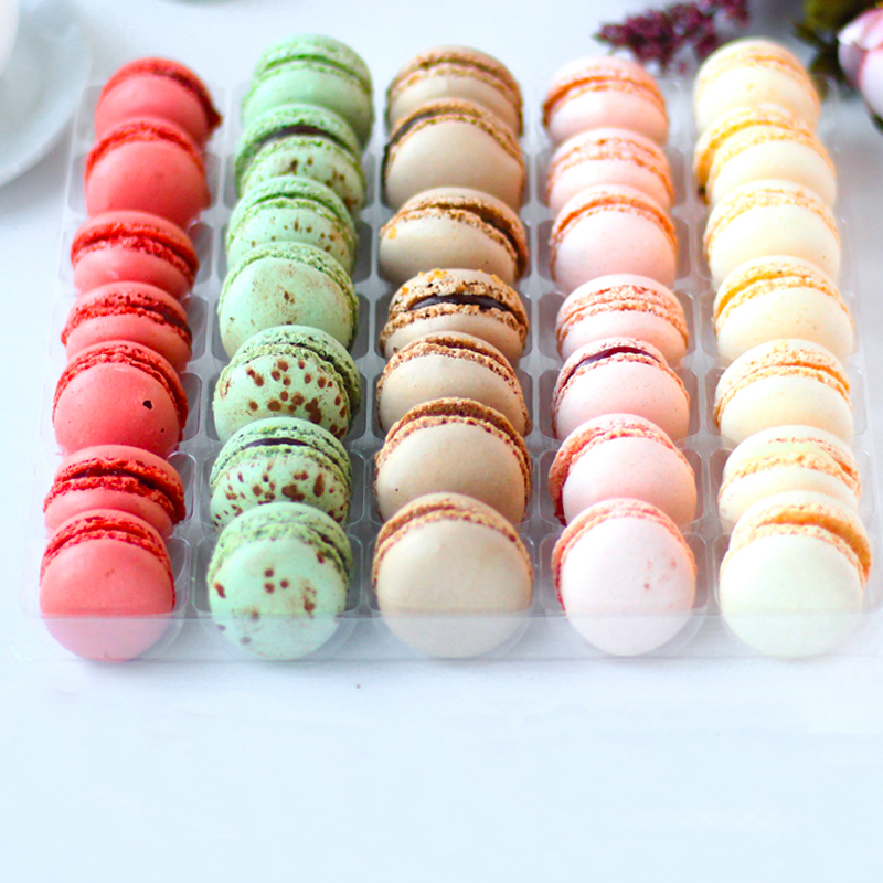 Научитесь делать вкуснейшую французскую сладость