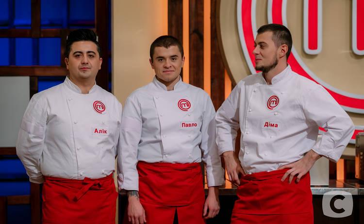 """""""МастерШеф"""" - отличный шанс показать всей Украине свои кулинарные способности"""