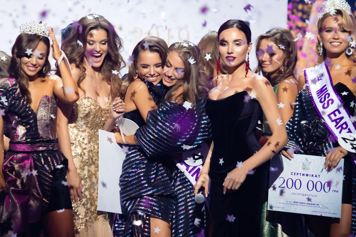 """Паша представит Украину на конкурсе """"Мисс Мира 2019"""" в Таиланде"""