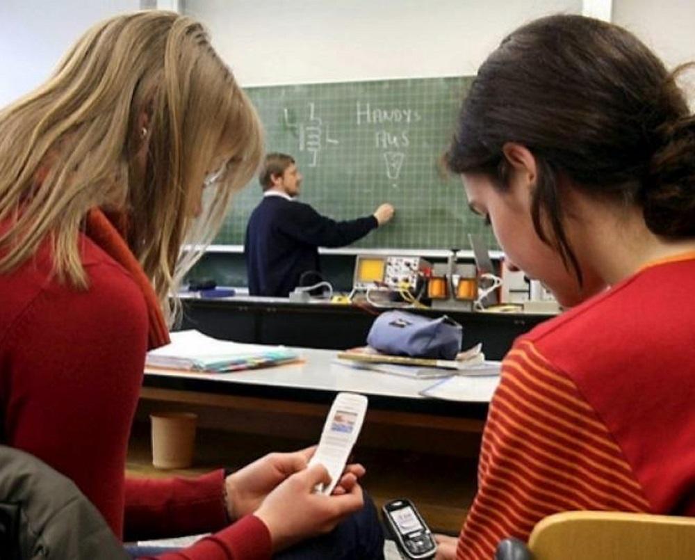 Смартфон в школе уже давно должен стать частью учебного процесса. Как - можно узнать на мастер-классе
