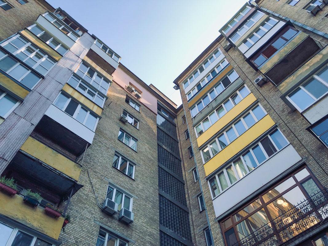 В четверг, 12 сентября, в Киеве по адресу бульвар Леси Украинки, 24 произошел трагический инцидент