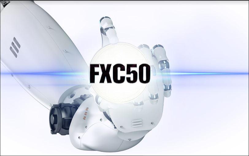 Ваш советник в торговле на финансовых рынках — торговый робот FXC50.