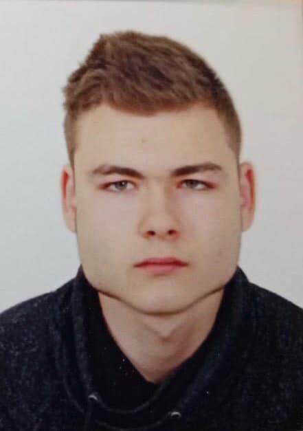 Под Киевом пропал 17-летний Матвей Деревянко