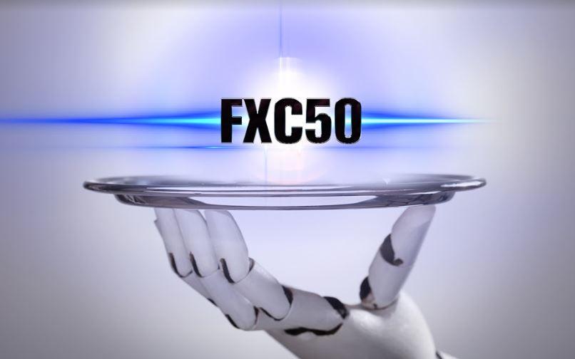 Чтобы узнать больше, читайте отзывы о FXC50