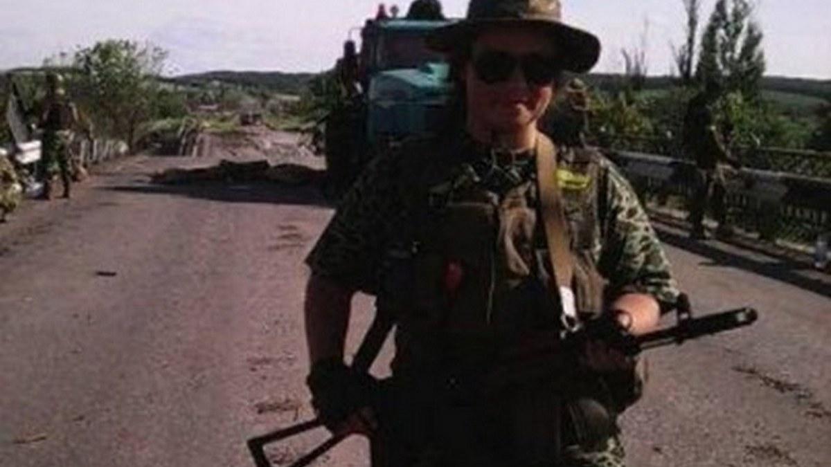 Правоохранители сообщили, что Анастасия состояла в одном из добровольческих батальонов и воевала в зоне АТО