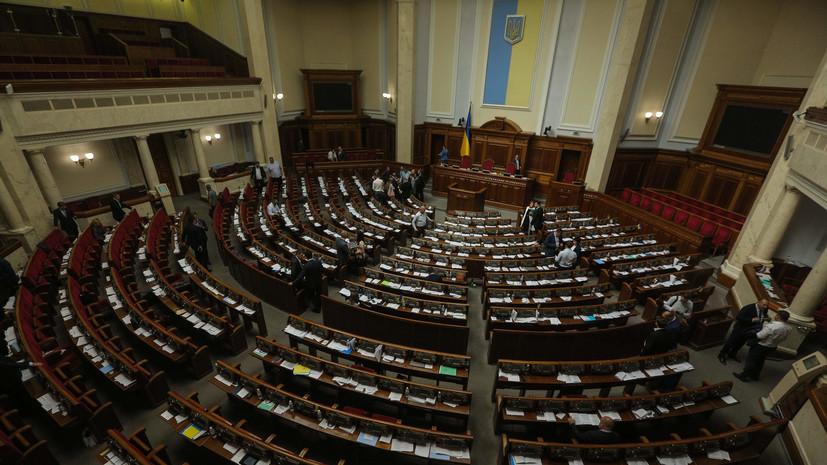 Гражданам Украины будут платить за разоблачение коррупционеров