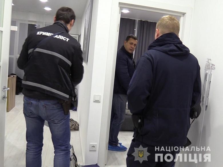 22-летнего убийцу из Киева спустя два года нашли в России