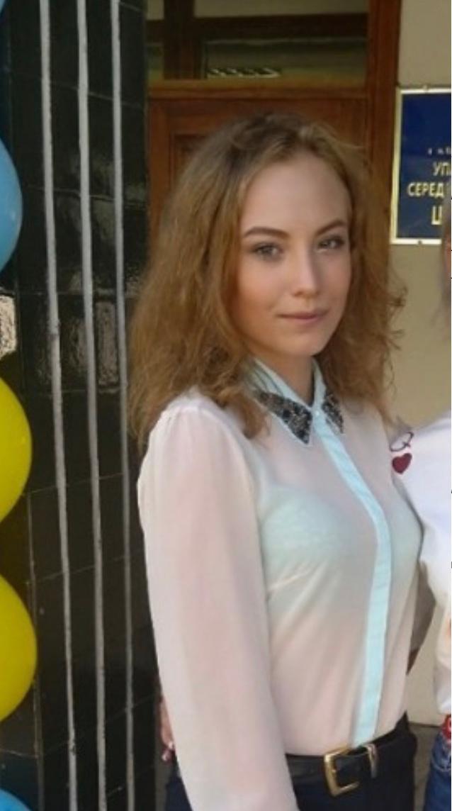 В Киеве ищут Калиниченко Иванну