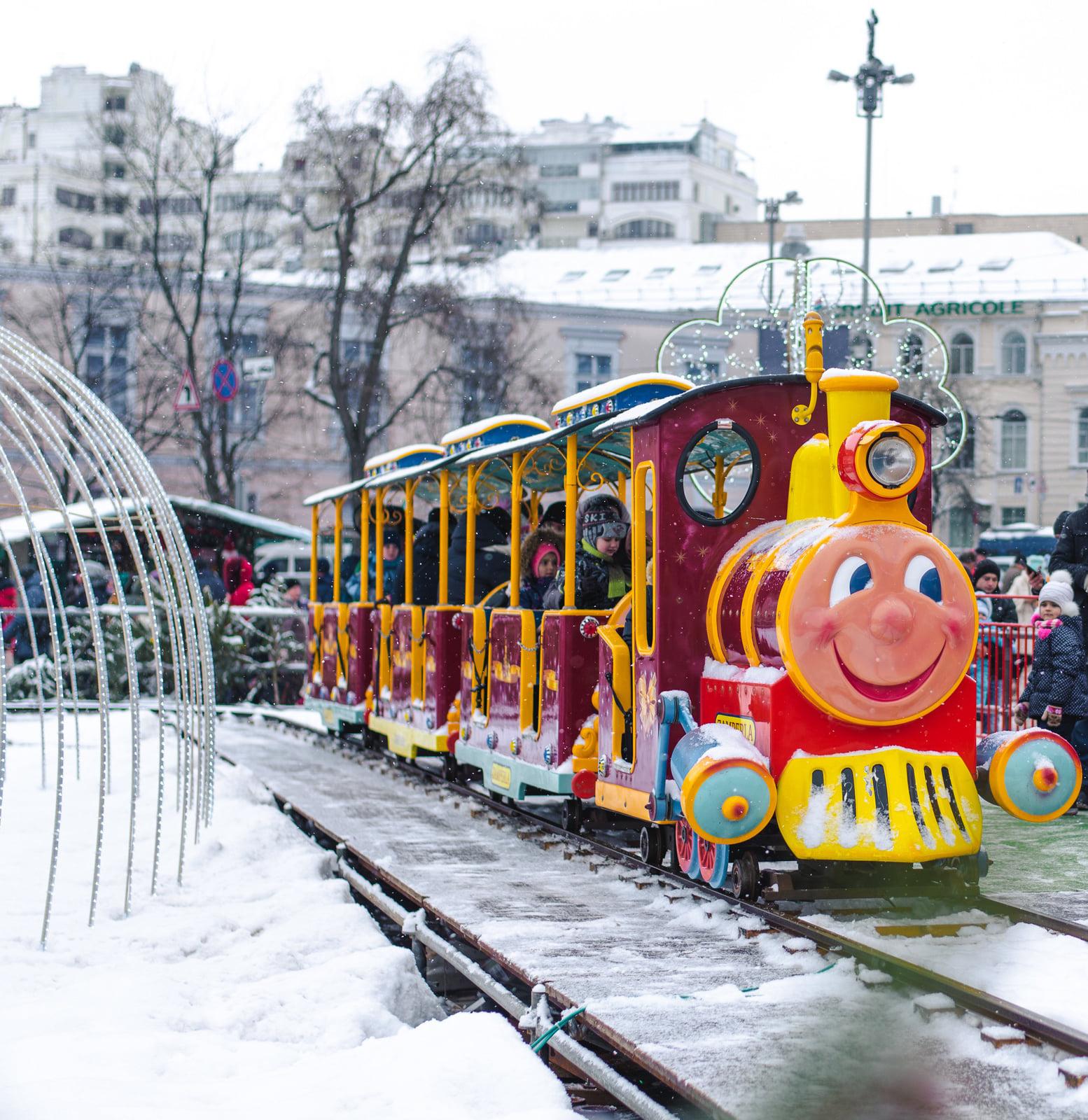 Тематикой Нового года и Рождества 2020 станет сказка о Щелкунчике