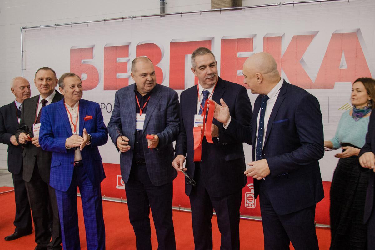 Сооснователь компаний Георгий Тупчий искренне гордится достижениями ВЕНБЕСТ