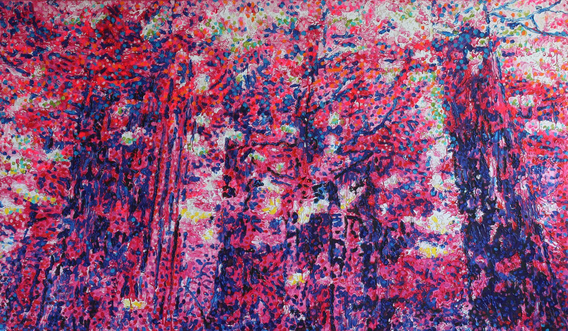 Художники выступают по теме сохранения природы