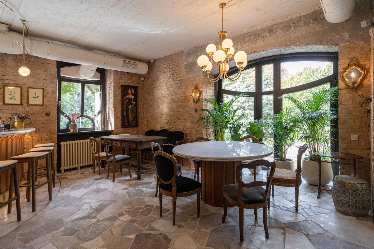 Milano Torino Vermuteria предлагает отдохнуть в итальянском баре в прекрасном заведении