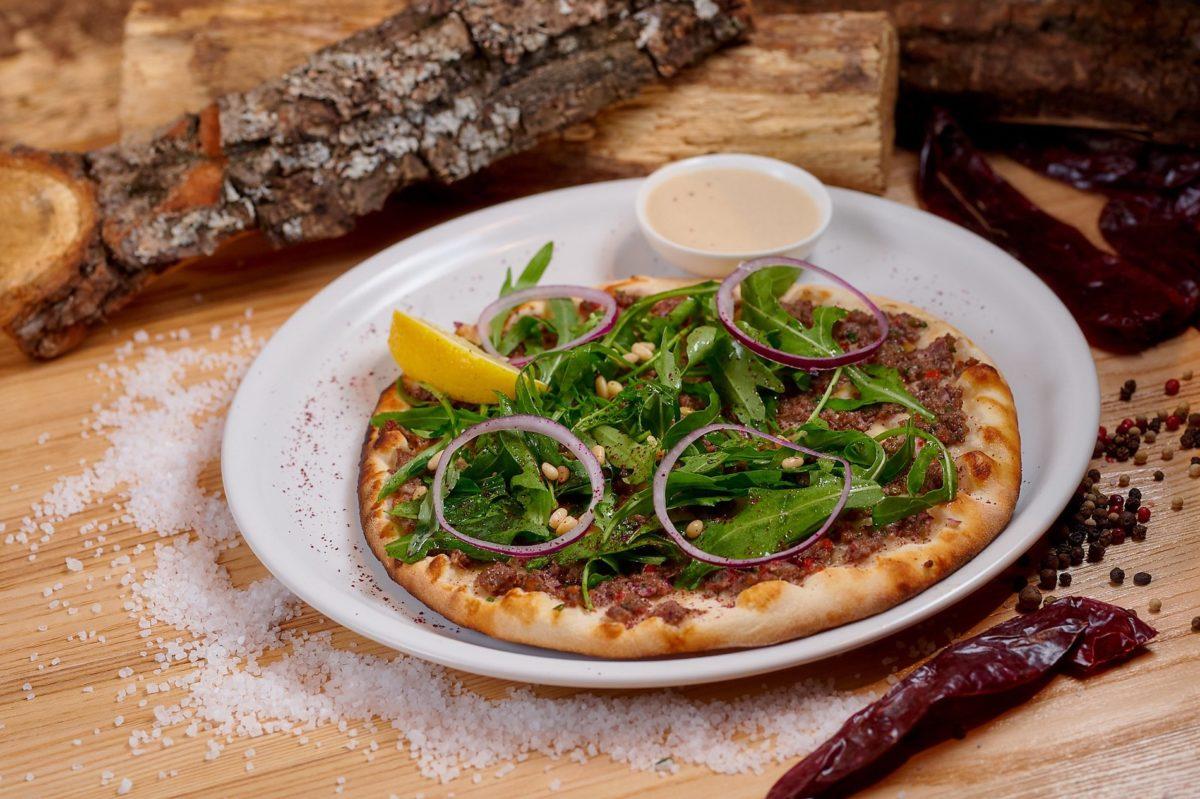 Любите средиземноморскую кухню? Вам стоит посетить Solod Levantine Grill
