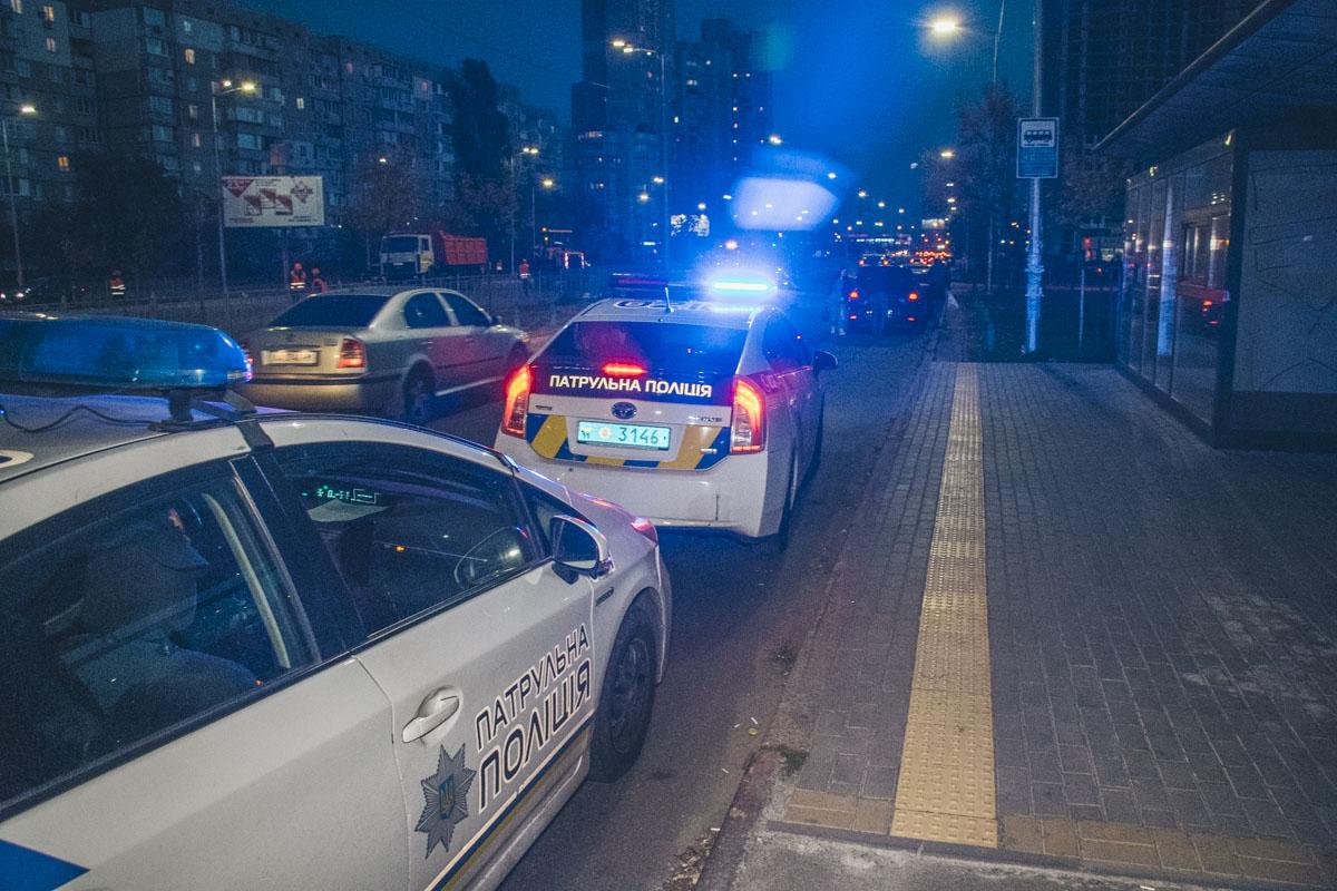 Правоохранители отказались разглашать какие-либо подробности случившегося
